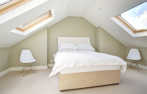 Loft conversion a guide for beginners for Loft addition cost